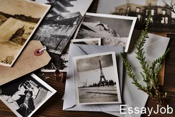 Future Career Goals Essay  Examples Of Compare And Contrast Essays also Essay About A Picture Essay Vs Autobiography  Whats The Difference Earthquake Essay