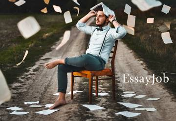 Essay Scam  Robinson Crusoe Essay Topics also Outline Of Argumentative Essay Essay Vs Research Paper  Whats The Difference A Scary Story Essay